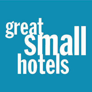 Great Small Hotels